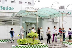 Prefeitura disse que celebrou contrato, pois, apesar da realização de concursos, vagas não foram preenchidas