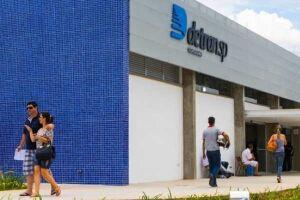 Funcionários do Detran entram em greve em todo o Estado de SP