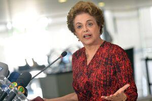 Eunício Oliveira disse que as revelações de Marcelo Odebrecht ajudam a consolidar impeachment de Dilma Roussef
