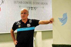 Após surpreender em clássico, Dorival promete novas mudanças contra o Botafogo