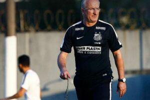 Dorival relacionou os jogadores para o duelo contra o Botafogo