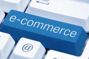 O Litoral apresentou a maior queda na participação do e-commerce no varejo restrito