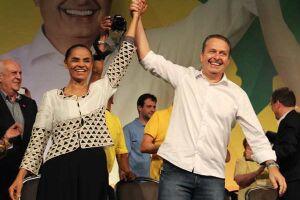Lavagem de dinheiro pode ter financiado campanhas de Eduardo Campos, diz PF