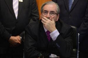 Cunha diz que não teme ser cassado e nem preso pela Lava Jato