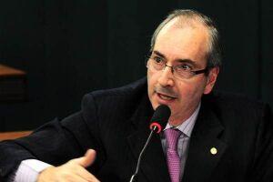 Esta é a terceira denúncia apresentada contra Cunha na Operação Lava Jato