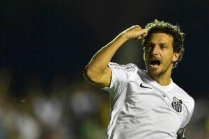 Elano será titular contra o Corinthians
