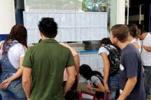 Instituições de ensino começam a convocar estudantes em lista de espera do Sisu