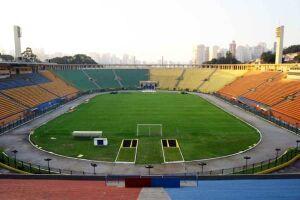 As equipes rivais estudam promover uma campanha pela paz, no Pacaembu. A ideia é conscientizar os torcedores pelo fim dos conflitos nos estádios