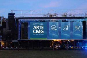 Zona Noroeste recebe 1º Festival de Cinema, Música e Gastronomia