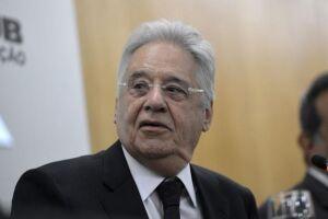 FHC rebate delação de Cerveró sobre influência na Petrobras