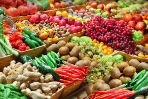 Preços de frutas, verduras e pescados caem 3,1% em São Paulo