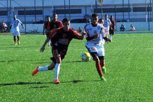Bairro Real recebe as semifinais da Copa PG de Futebol