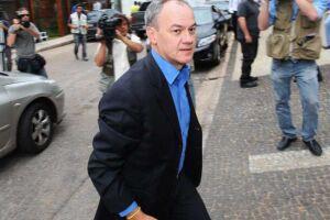 Giles Azevedo pediu exoneração da subchefia de políticas governamentais da Casa Civil