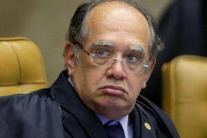 O ministro do Supremo Tribunal Federal Gilmar Mendes decidiu permitir o prosseguimento de uma investigação contra o presidente do PSDB, senador Aécio Neves (MG)