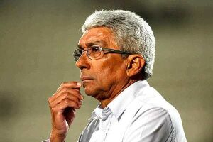 Givanildo Oliveira deixou o comando do América MG após a derrota para a Ponte Preta por 2 a 1, em casa, na quinta-feira (2)