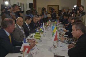Governo amplia proposta de renegociação da dívida dos Estados