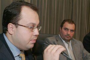 Gustavo José Marrone foi escolhido para a secretaria nacional de justiça