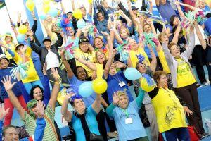 Jogos Regionais do Idoso começam  em Itanhaém nesta quinta-feira (9)