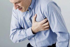 Os infartos – bloqueio do fluxo sanguíneo para o músculo do coração – aumentam 30% durante