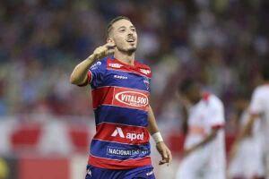 Jean Mota termina exames e deve ser anunciado pelo Santos nesta quarta