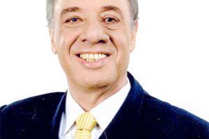 Lascane ficou surpreso com o elevado número de emendas apresentadas pelos vereadores de Santos