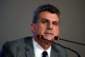 O senado Romero Jucá (PMDB) é alvo das operações Lava Jato e Zelotes
