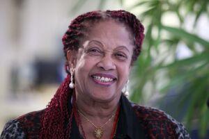 Michel Temer escolheu a desembargadora aposentada Luislinda Valois para comandar a secretaria de promoção da igualdade racial