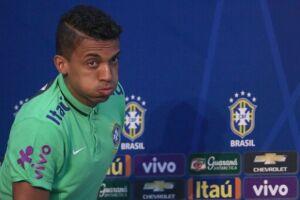 Luiz Gustavo era o último titular do 7 a 1 no time de Dunga