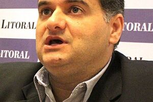 Marcelo Del Bosco (PPS) disse que foi ameaçado por homem filiado ao PSD