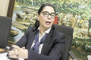 Prefeita Marcia Rosa é acusada pelo munícipe Ualton de Simone de ter supostamente cometido oito irregularidades à frente da Administração Municipal