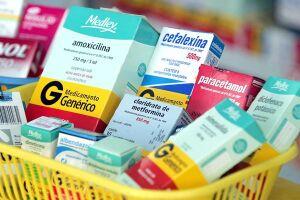 Remédios ficaram 10,52% mais caros