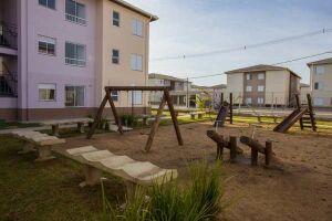 São 360 novas moradias para o município do litoral sul e 320 para Jundiaí, na região de Campinas