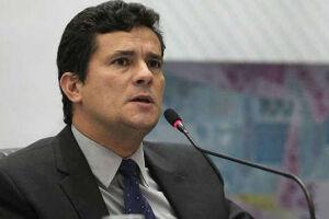Moro sugeriu a criação de grupos regionais ou estaduais de combate a crimes na administração pública