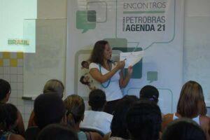 Petrobras inicia curso de comunicação comunitária em São Vicente