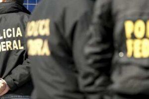 A operação Turbulência cumpre hoje cinco mandados prisão preventiva contra suspeitos que integrariam a organização criminosa