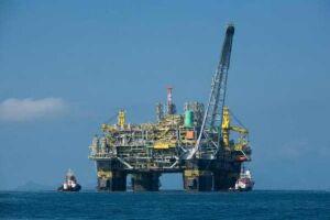 Petrobras anunciou que produção de petróleo superou 1 milhão de barris por dia