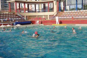 Santos será palco, entre terça e domingo, do Campeonato Brasil Open de Polo Aquático