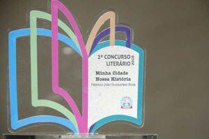 Segunda edição de Concurso Literário de PG premia 72 participantes