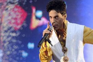Prince morreu de overdose de opióide, afirma oficial de Justiça
