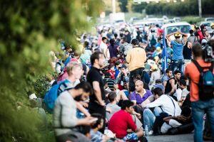Portugal é o segundo país que mais recebe refugiados em programa da UE