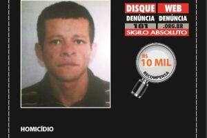Valdir da Silva Cavalcante, o Grilo.