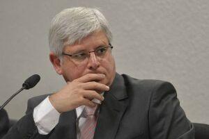 'Um grave atentado contra o Estado', diz Janot sobre pacto Jucá-Renan-Sarney