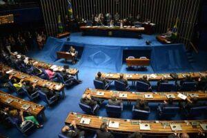 Senado volta a ouvir hoje testemunhas no processo de impeachment