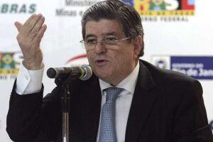 Sérgio Machado vai devolver R$ 75 milhões e cumprirá recolhimento domiciliar