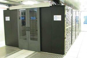 Supercomputador Santos Dumont está instalado no Laboratório Nacional de Computação Científica, em Petrópolis