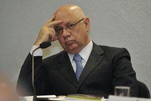 Teori manda arquivar inquérito contra Júlio Delgado na Lava Jato