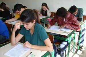 Etecs divulgam locais de Exame