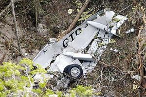 Avião da Gol caiu em Mato Grosso, depois de se chocar com um jato Legacy