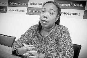 A psicóloga Leticia Moura (Foto: Matheus Tagé/DL)