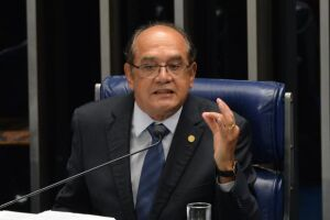 Gilmar Mendes disse que vai julgar a Lava Jato com 'naturalidade' se for o relator